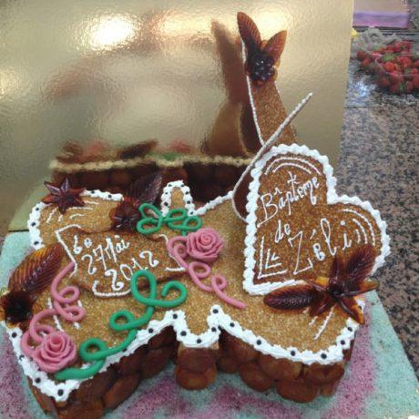 gateau-boulangerie-lieval-la motte du caire