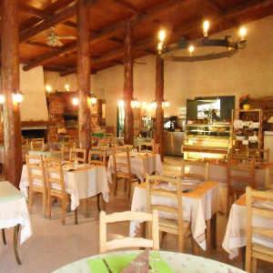 auberge restaurant rochecline à turriers