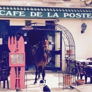 bar restaurant pizzeria café de la poste la motte du caire