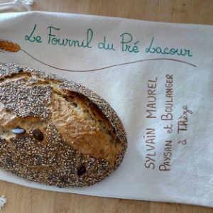 boulangerie biologique agriculture bio