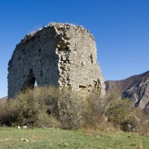 randonnée la tour de Melve Hautes terres de provence entre gap et sisteron