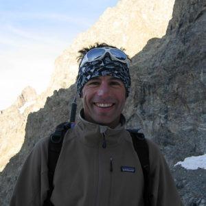 guide de montagne bernard guillaume