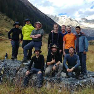 stages et séjours alpes de haute provence