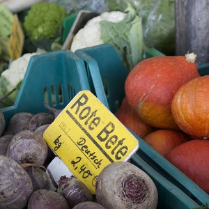 marché local producteurs