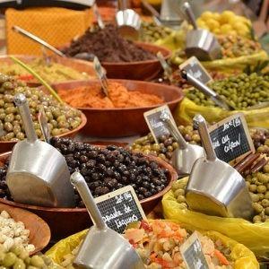 marchés de producteurs marché locaux marché provençal