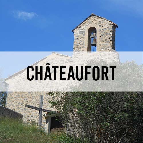 chateaufort-village-provence-sisteron