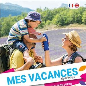 Guide de mes vacances en Sisteron-Buech Tourisme